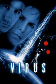 Virus movie in Cliff Curtis filmography.