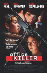 Office Killer movie in Barbara Sukowa filmography.