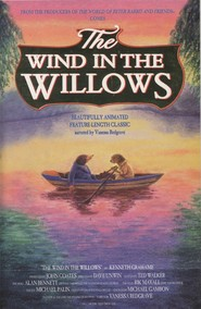 The Wind in the Willows movie in Eric Idle filmography.