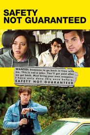 Safety Not Guaranteed is the best movie in Karan Soni filmography.