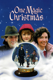 One Magic Christmas movie in Harry Dean Stanton filmography.