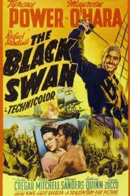 The Black Swan movie in Anthony Quinn filmography.