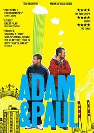 Adam & Paul movie in Michael McElhatton filmography.