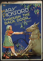 Through the Back Door movie in Wilfred Lucas filmography.