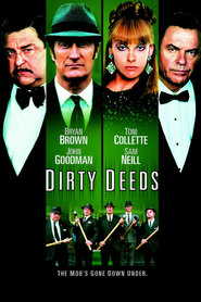 Dirty Deeds movie in Toni Collette filmography.