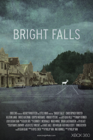 Bright Falls movie in Tom Noonan filmography.