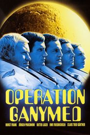 Operation Ganymed is the best movie in Horst Frank filmography.