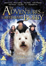 Greyfriars Bobby is the best movie in James Cosmo filmography.