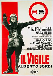 Il vigile is the best movie in Alberto Sordi filmography.