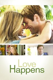Love Happens movie in Jennifer Aniston filmography.