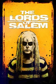 The Lords of Salem movie in Bruce Davison filmography.