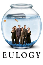 Eulogy movie in Ray Romano filmography.