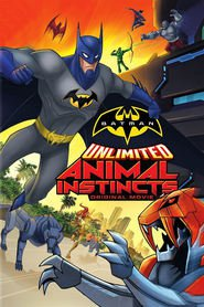Batman Unlimited: Animal Instincts is the best movie in Roger Craig Smith filmography.