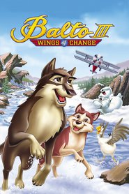 Balto III: Wings of Change is the best movie in Shon Ostin filmography.