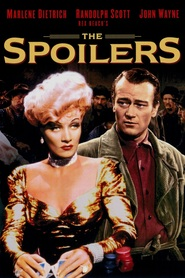 The Spoilers movie in George Cleveland filmography.