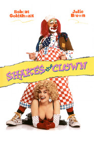 Shakes the Clown movie in Tom Kenny filmography.