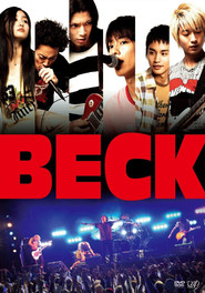 Beck is the best movie in Shiori Kutsuna filmography.