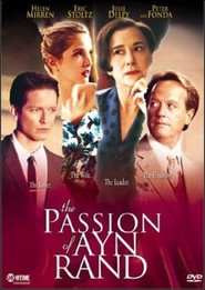The Passion of Ayn Rand movie in Don McKellar filmography.