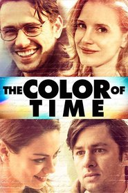 The Color of Time is the best movie in Demetrios Anastasiow filmography.