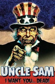 Uncle Sam movie in Isaac Hayes filmography.