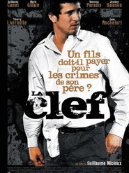 La clef movie in Thierry Lhermitte filmography.