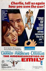 The Americanization of Emily movie in William Windom filmography.