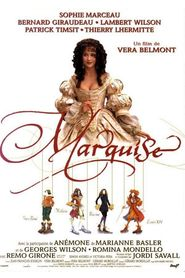Marquise is the best movie in Thierry Lhermitte filmography.