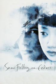 Snow Falling on Cedars movie in Max von Sydow filmography.