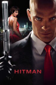 Hitman movie in Olga Kurylenko filmography.