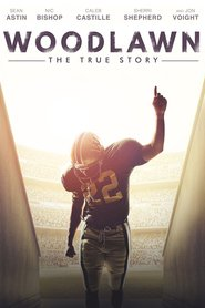 Woodlawn is the best movie in Caleb Castille filmography.