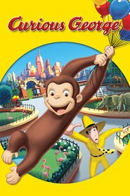 Curious George movie in Frank Welker filmography.