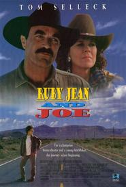 Ruby Jean and Joe movie in Tom Selleck filmography.
