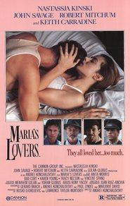 Maria's Lovers movie in John Goodman filmography.