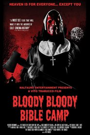 Bloody Bloody Bible Camp is the best movie in Ron Jeremy filmography.