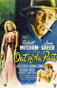 Out of the Past movie in Rhonda Fleming filmography.