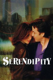 Serendipity is the best movie in Molly Shannon filmography.