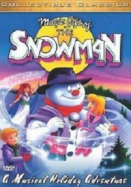Magic Gift of the Snowman movie in Ian James Corlett filmography.