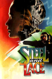 Steel and Lace movie in Bruce Davison filmography.