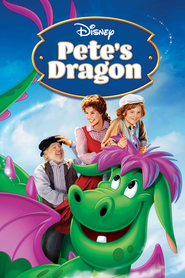 Pete's Dragon movie in Shelley Winters filmography.