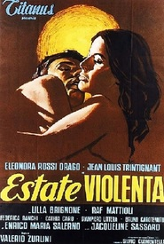 Estate violenta is the best movie in Enrico Maria Salerno filmography.