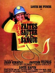Faites sauter la banque! is the best movie in Jean-Pierre Marielle filmography.