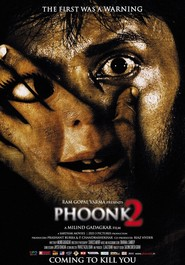 Phoonk 2 is the best movie in Amit Sadh filmography.