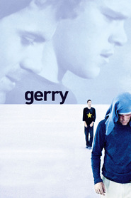 Gerry movie in Matt Damon filmography.