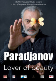 Paradjanov movie in Yulia Peresild filmography.