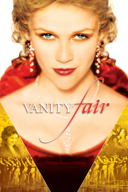 Vanity Fair movie in Reese Witherspoon filmography.