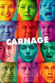 Carnage is the best movie in John C. Reilly filmography.