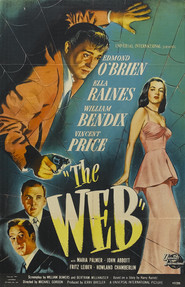 The Web is the best movie in William Bendix filmography.
