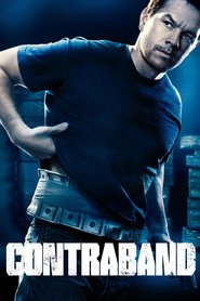 Contraband movie in J.K. Simmons filmography.