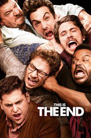 This Is the End movie in Seth Rogen filmography.