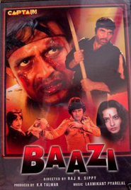 Baazi movie in Dharmendra filmography.